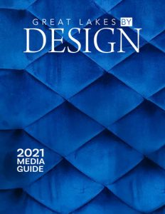 Great Lakes By Design 2021 Media Guide