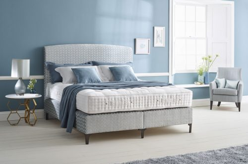 Vispring Sublime 4 courtesy Chicago Luxury Beds