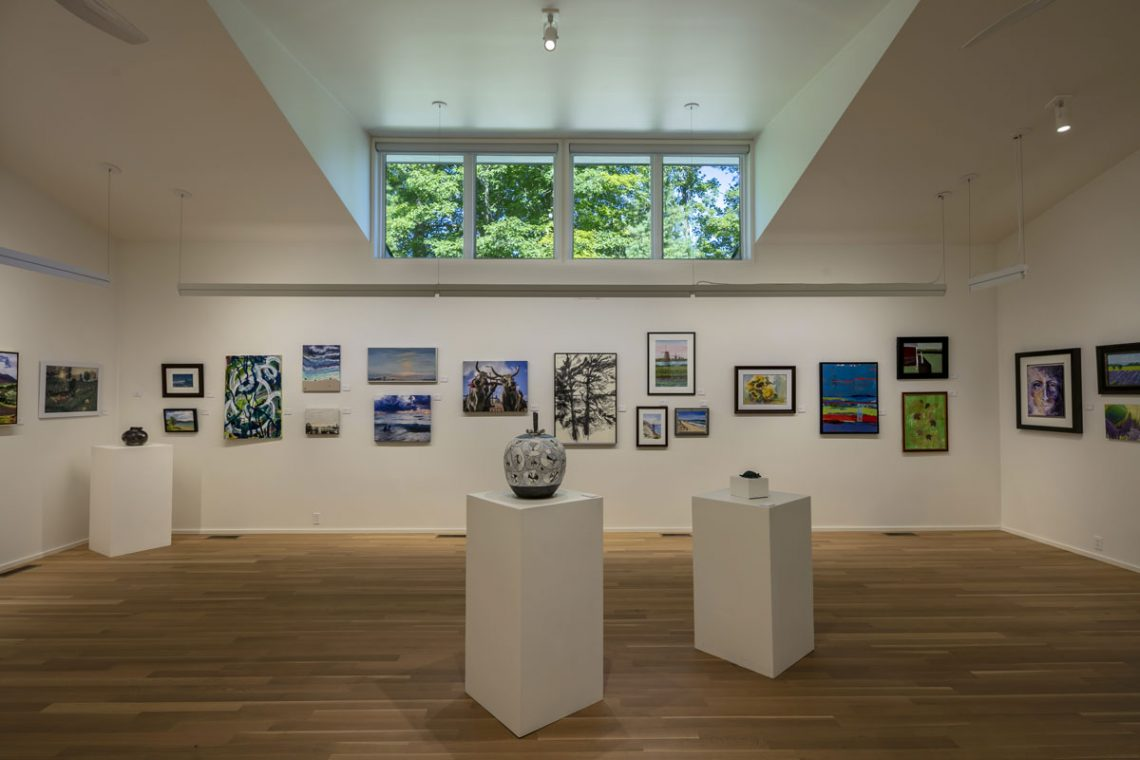 Glen Arbor Art Center
