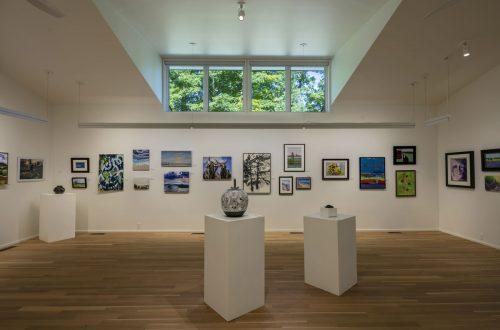 Glen Arbor Art Center