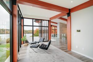GLBD - Private Residence | Seven Generations Architecture and Engineering LLC