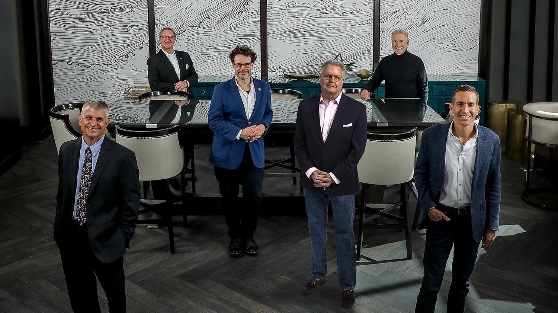 GLBD - Architects 2020 - Michael Buck