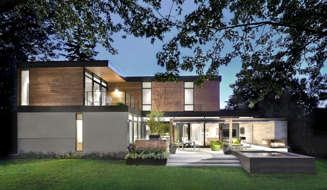 dSPACE Studio LLC - Architects feature - Great Lakes By Design