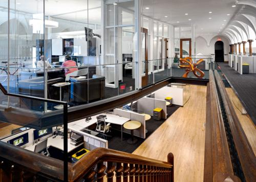 CWD Office