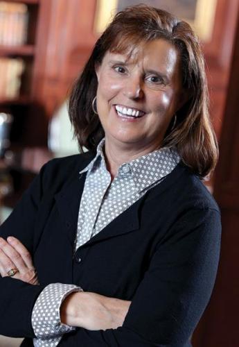 Gina Van Tine, AIA, LEED AP