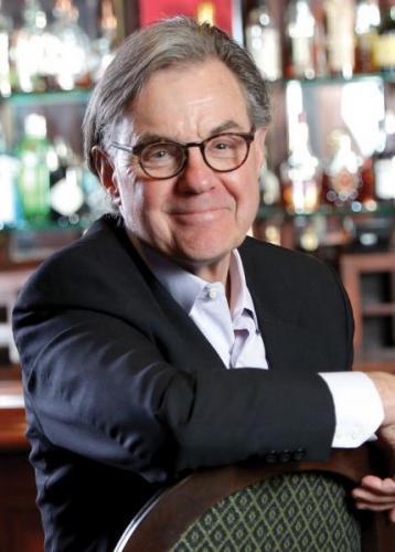 Nicholas J. White, AIA, LEED AP