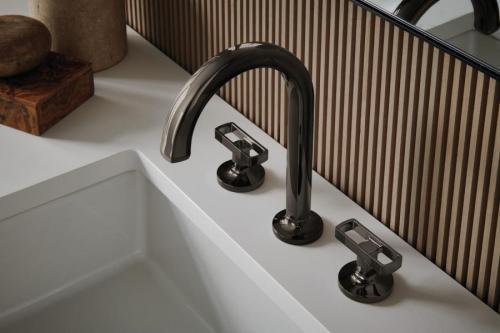 Etna Supply Kintsu sink -- Courtesy of Brizo
