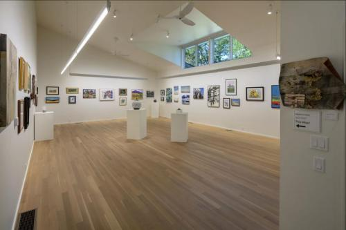 Mathison, Glen Arbor Art Center